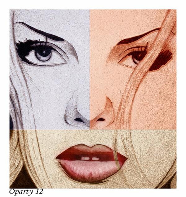Kim Wilde by paveloparty